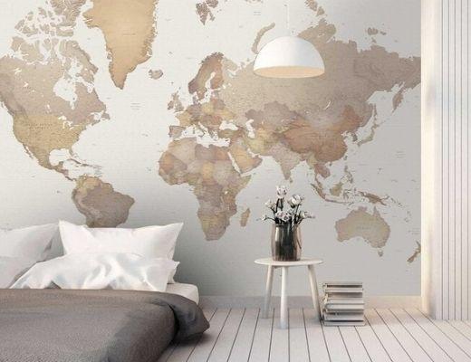 Карти Світу